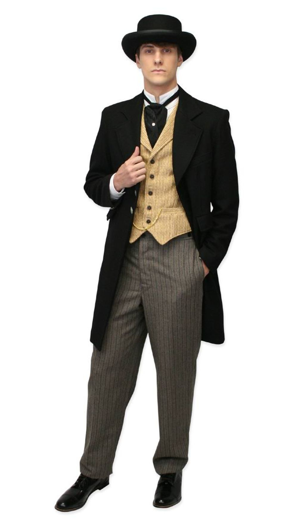 1800s fashion for men 92