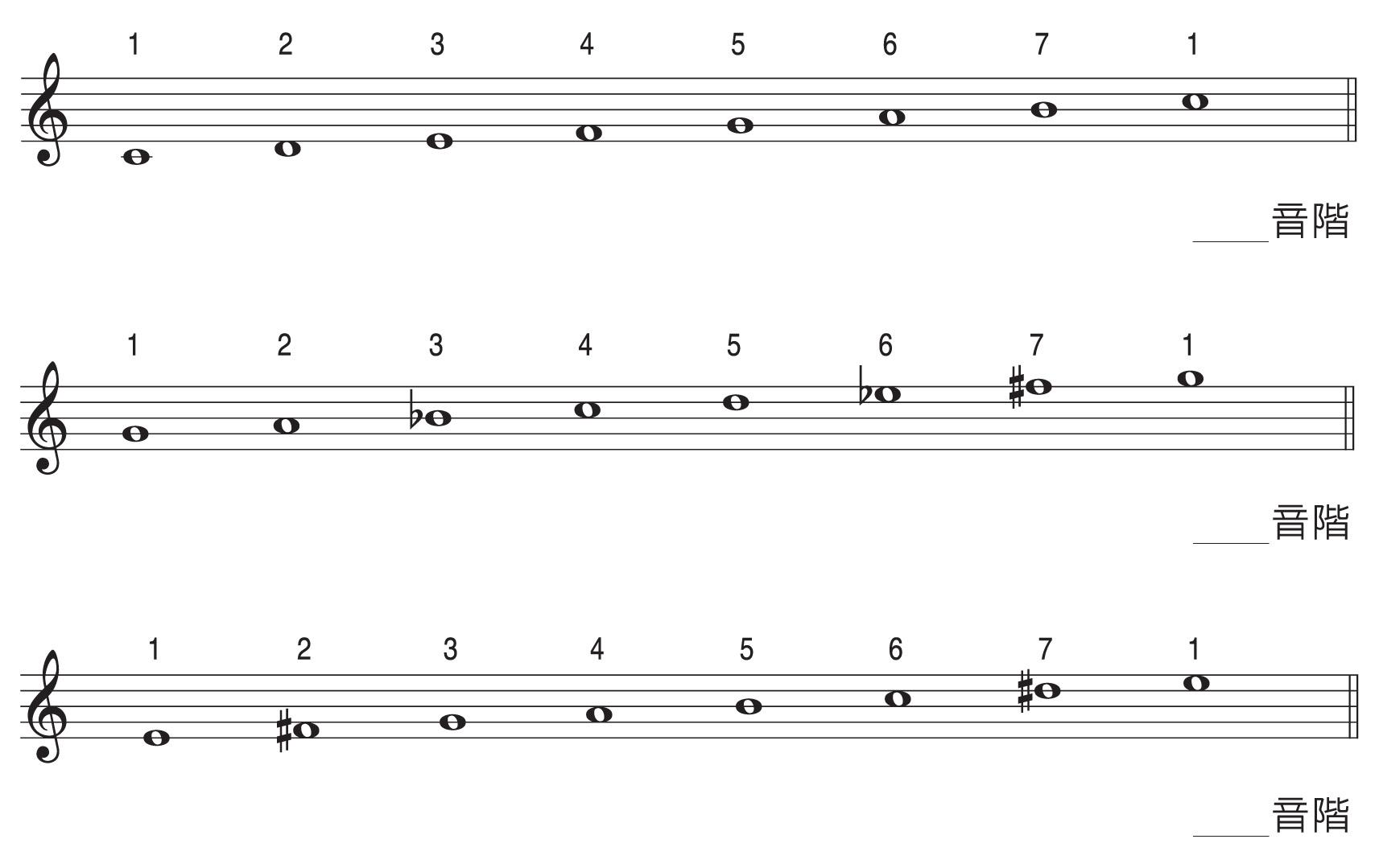 单簧独奏谱子