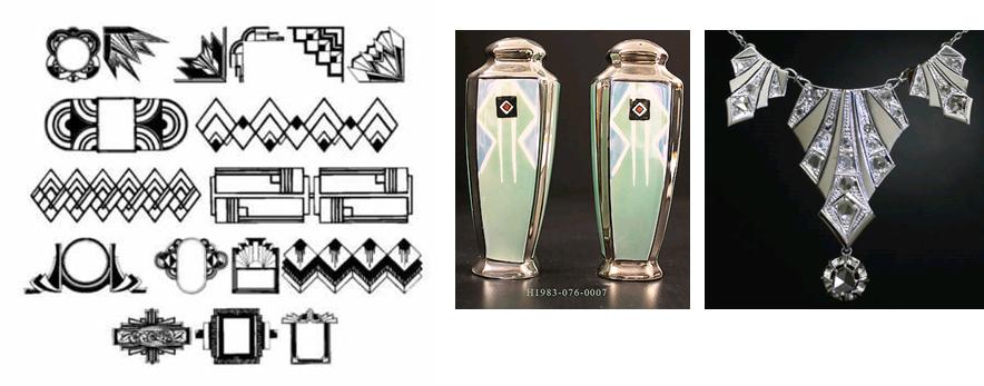 <p>設計特徵元素與其商品</p>