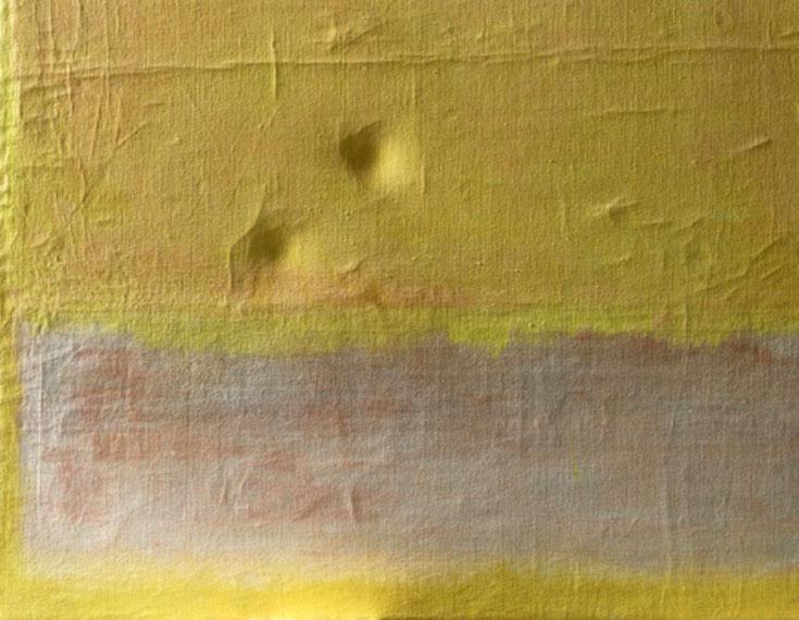 <p>Detail,&nbsp;Rothko&nbsp;Untitled&nbsp;c.1950&ndash;2&nbsp;before&nbsp;treatment</p>