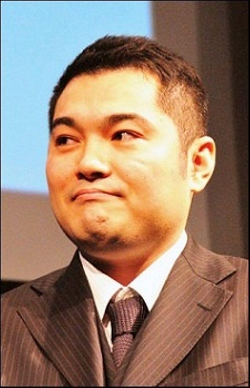 <p>田中將賀</p>