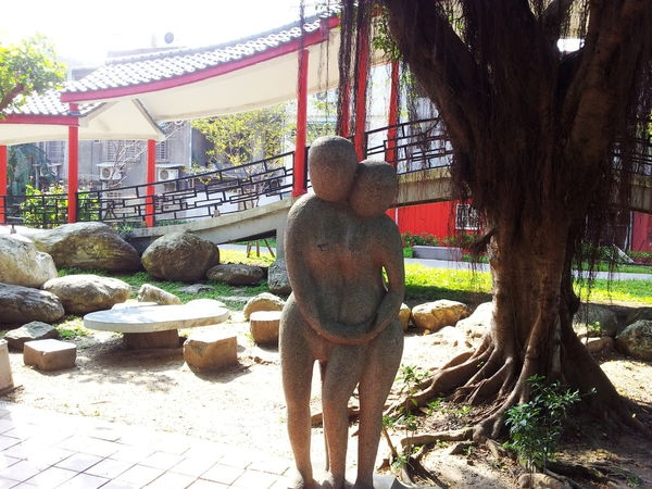 """<p><span style=""""font-size:28px;"""">新北板橋 石雕公園</span></p>"""