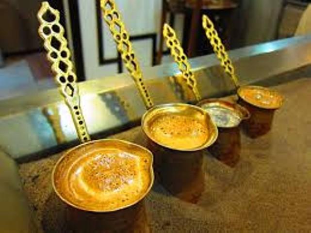 咖啡文化(土耳其)