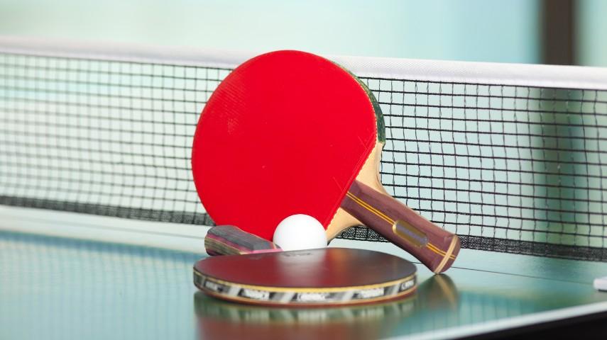運動規則:桌球篇(簡易版)