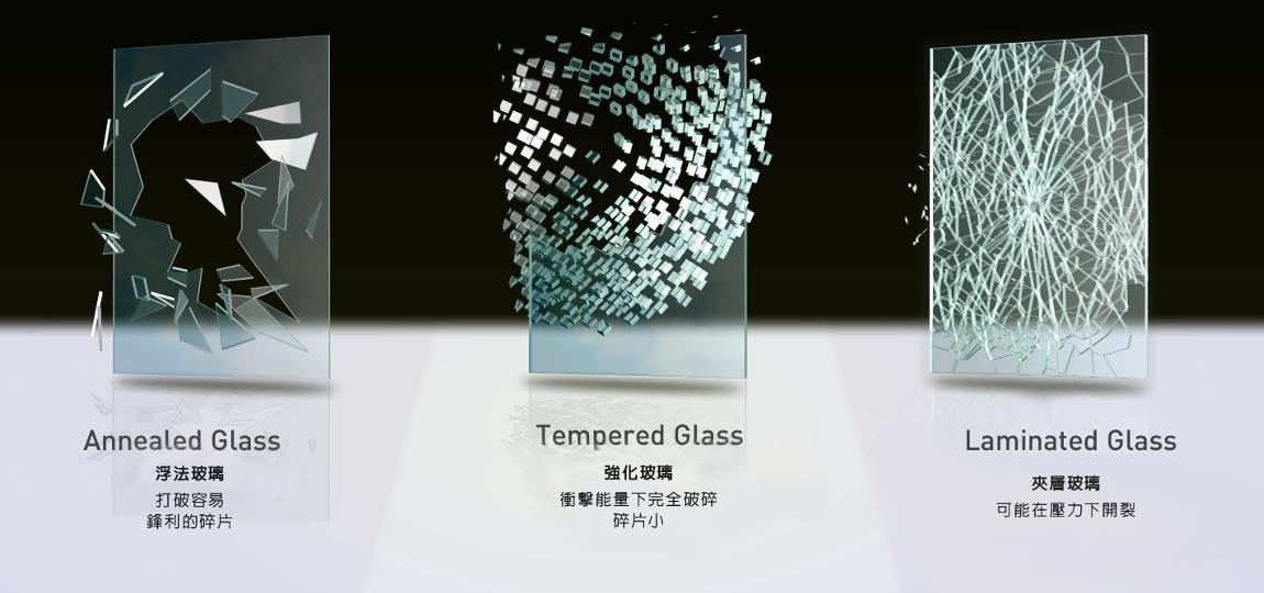 玻璃的種類與再利用 Jibao 洞悉教材的趨勢