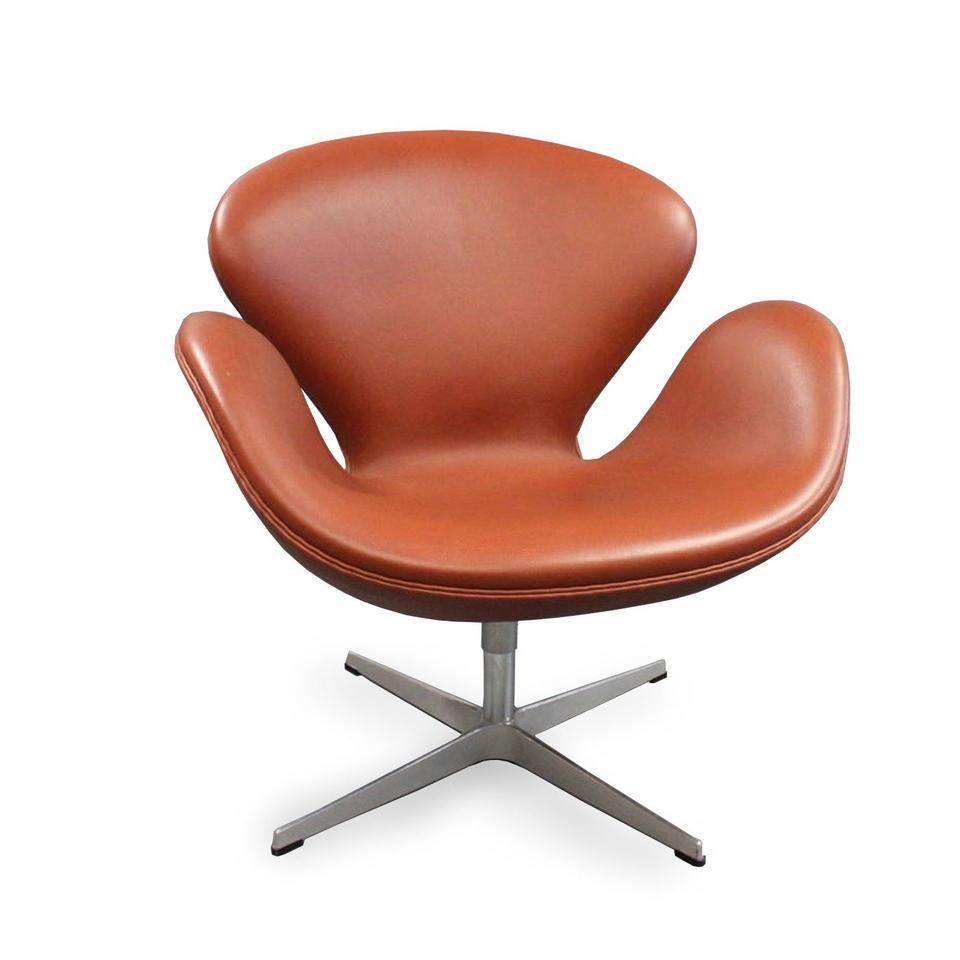 <p>天鵝椅(Swan&nbsp;Chair)</p>