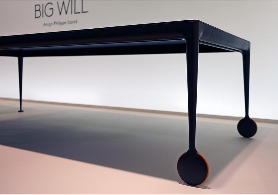 <p>《Big&nbsp;Will》桌子</p>