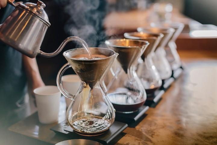 淺談各國咖啡文化
