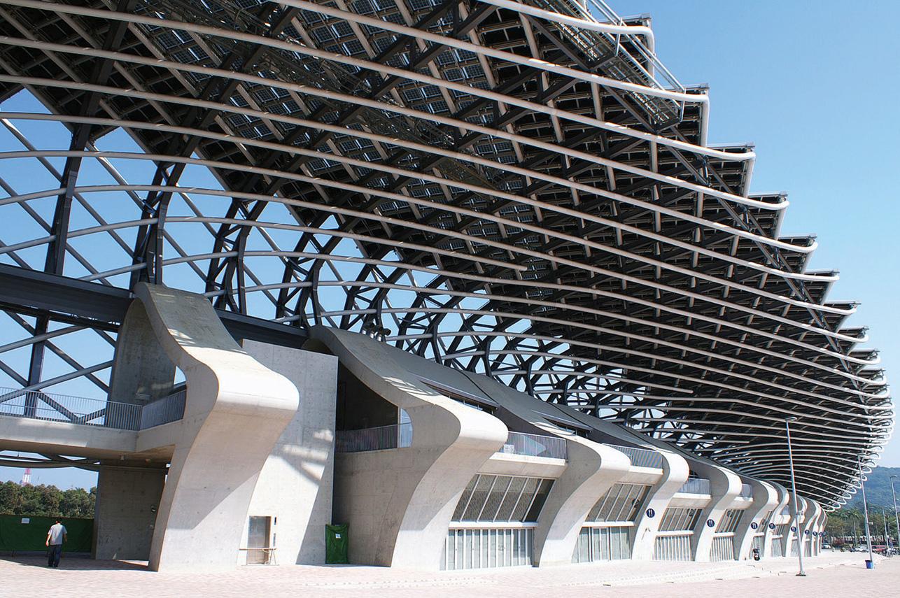 生活科技ch03 3 建築結構的種類 Jibao 洞悉教材的趨勢