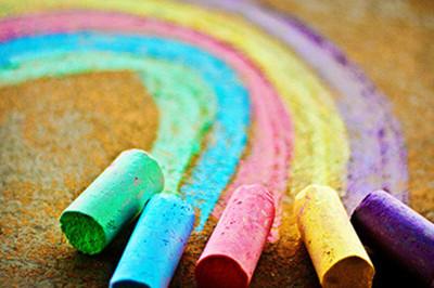 <p>基礎色彩學</p>